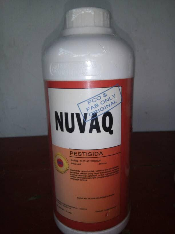 Nuvaq Pembasmi vektor Penyebab penyakit dan Serangga Terlaris di Lazada