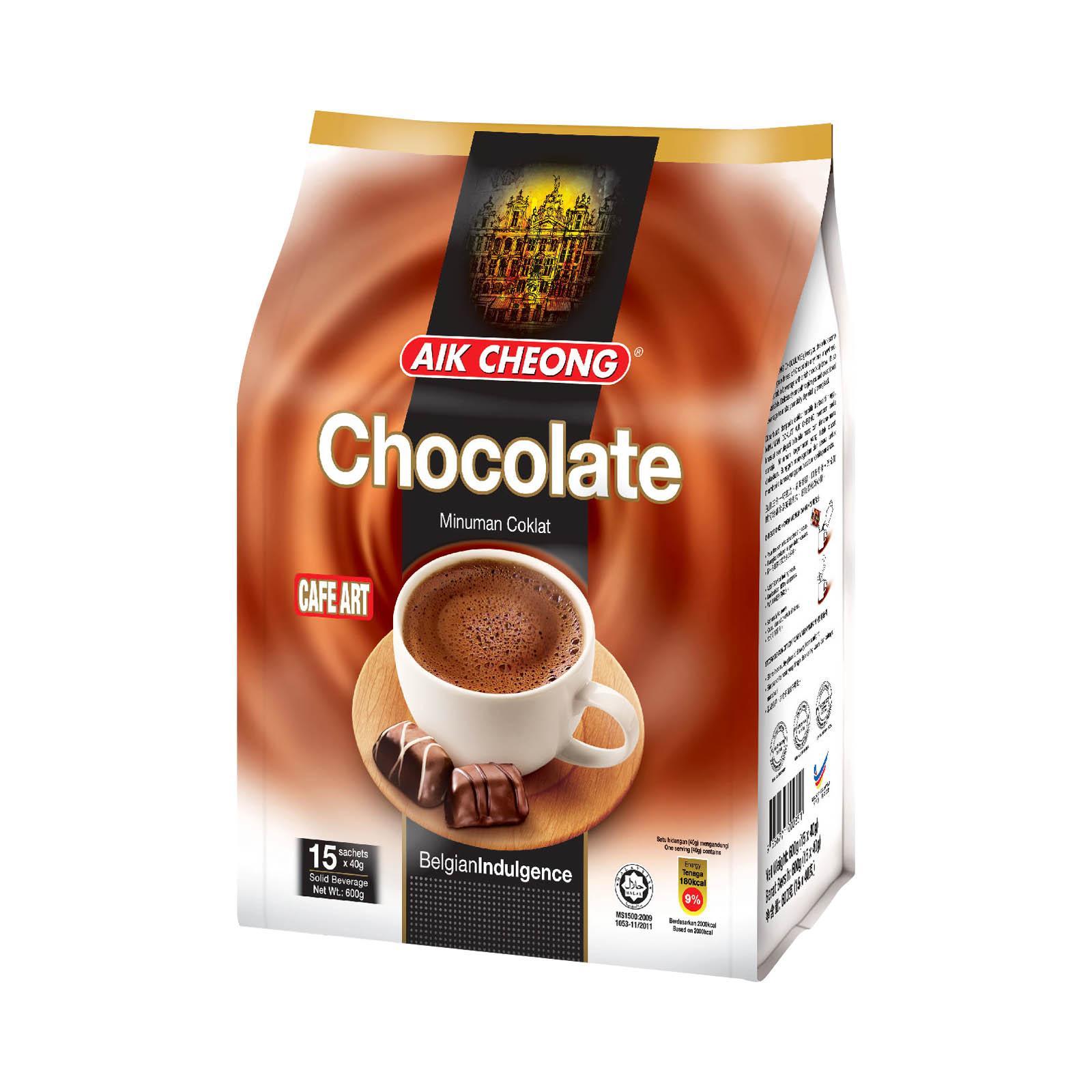 AIK CHEONG Chocolate