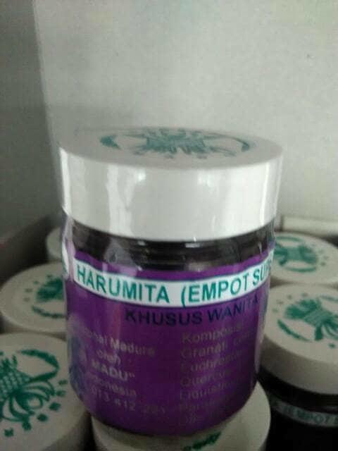 Herbal Keputihan Original Online. Source · Jamu Empot Empot Madura (Empot .