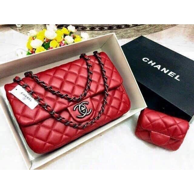 SALE!! Tas Chanel Mom & Kid