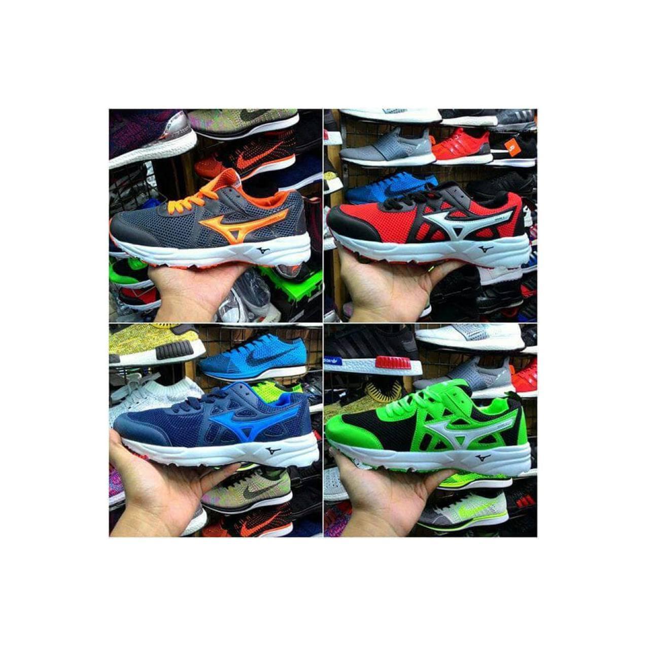 Sepatu Running Mizuno Spark 2