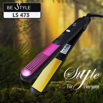 ... Pencarian Termurah Catok Rambut LS 473 Profesional Hair Straightener Temperatur Control harga penawaran