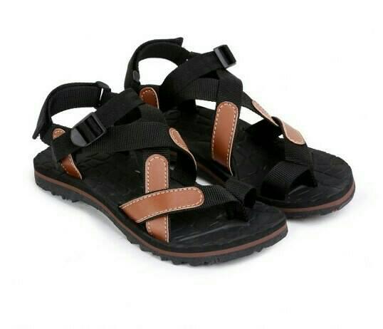 Promo sandal gunung tali / eiger outdoor murah kuat kualitas bagus GS.E192 Fashion