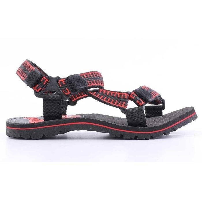 Promo Terbatas!! Sandal Sendal Gunung Selop Santai Laki Laki Pria Cowok Catenzo Ori - ready stock