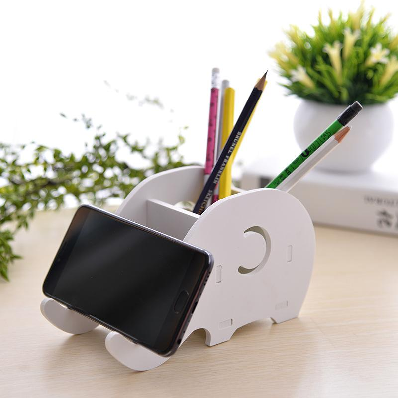 Diy Handphone & Ballpoint Stand By Kyta Shop--.