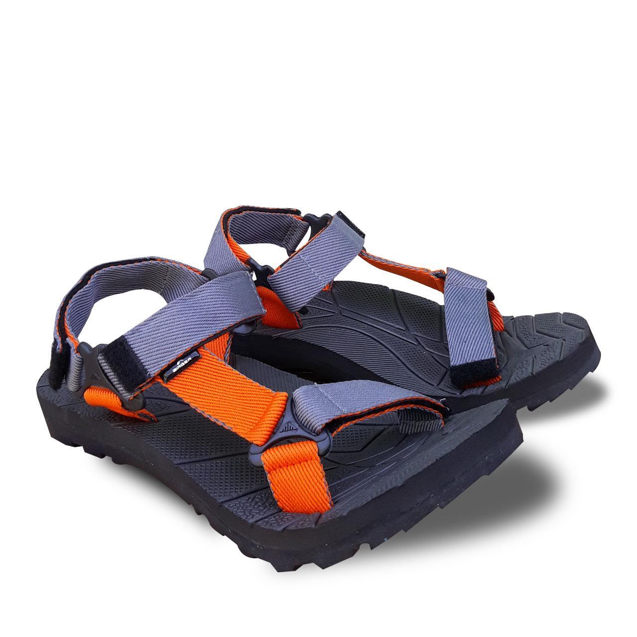 Amelia Olshop - Sandal Gunung AIGER 38-42 / Sandal Gunung Pria / Sandal Gunung Cowok / Sandal Gunung