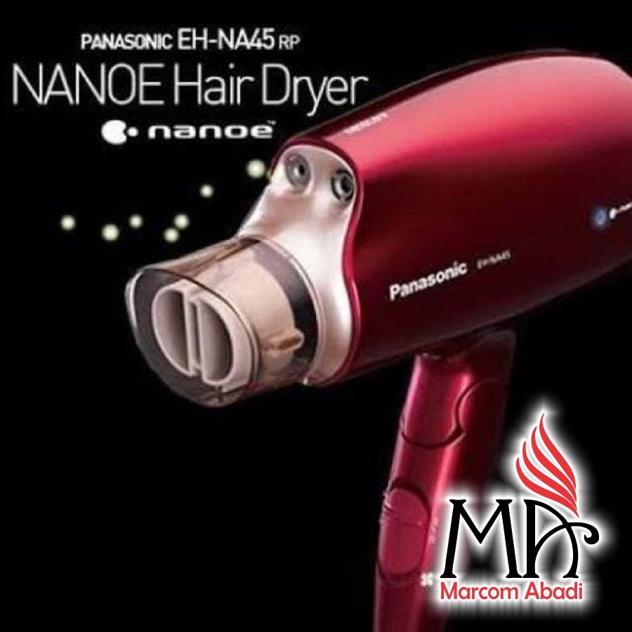 PANASONIC HAIR DRYER / EH-NA45, Produk Hair Dryer Paling Laris