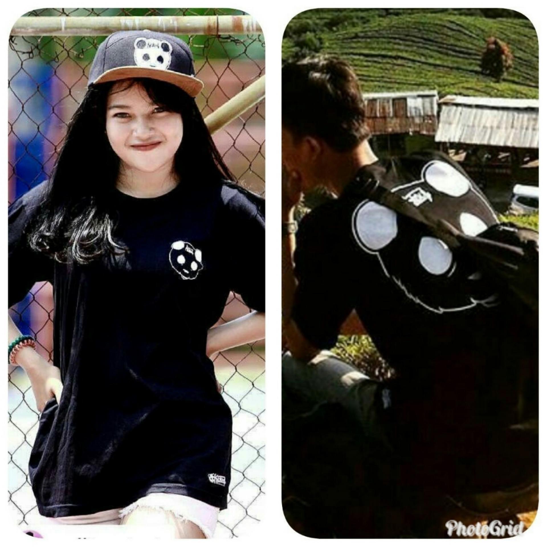 NWF Tumblr Tee T-Shirt BTS T-shirt Wanita Kaos Cewek Tumblr Tee Cewek