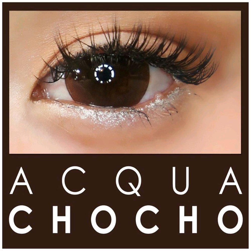 Softlens Acqua (normal) By Urban Factory By Grosirsoftlensku.