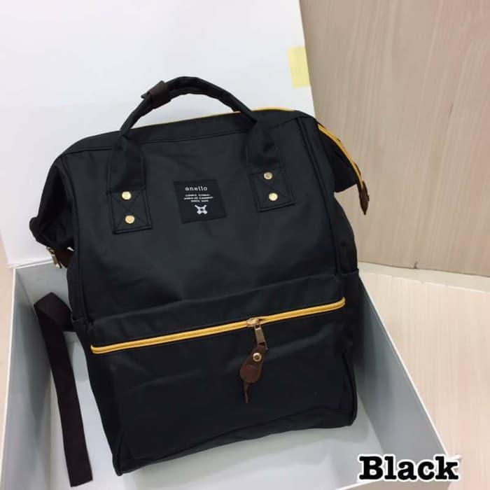 ASLI!!! Tas ransel anello backpack anello import jepang murah kado - 2ycjI4