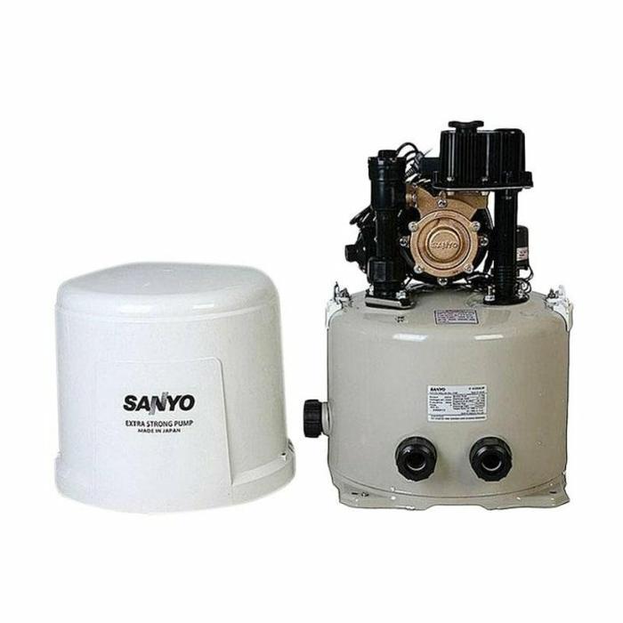 Pompa Sanyo 250watt Japan PH258JP
