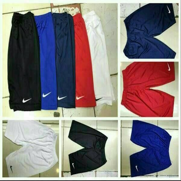 CELANA MANSET BASELAYER NIKE FUTSAL / GYM / RUNNING