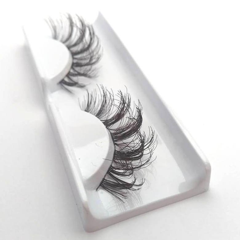 Bulu Mata Mink Artificial G7 Curly