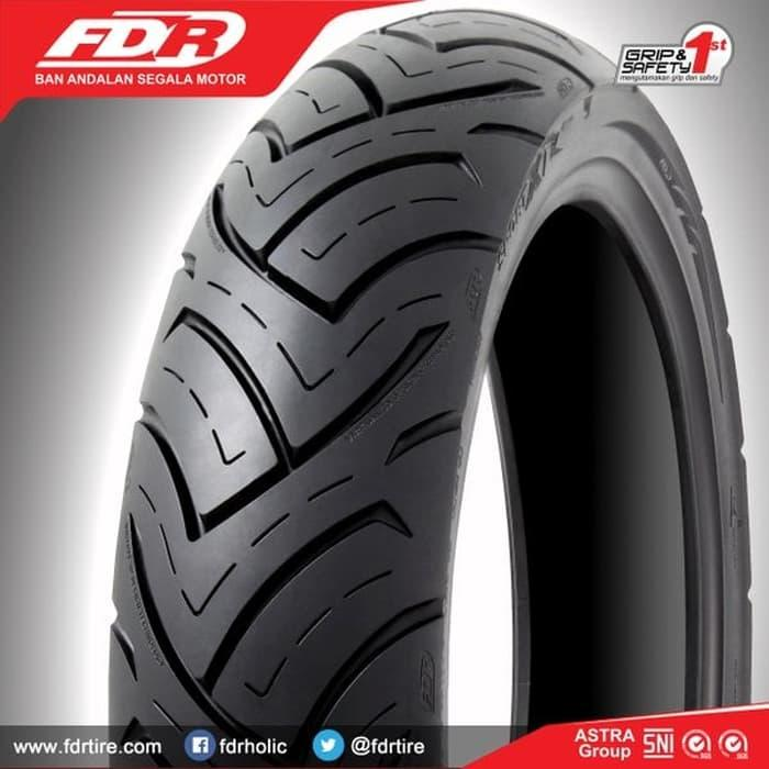 Best Seller BAN TUBELESS FDR SPORT XR EVO 90/80-14