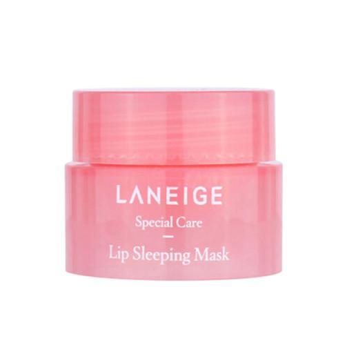 1pc Leneige Lip Sleeping Mask 3gr - PINK