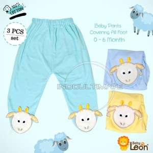 Kaos Kaki Bayi Isi 3 anak bayi perempuan cewek Baby Sock Anak 3In1. Source · 14e4d5bf91