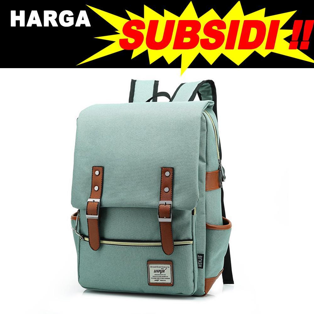 Ultimate Tas Wanita HS-8900  / Backpack Anak Cewek Sekolah Remaja Korea Import  Batam Murah Branded / Tas Laptop Perempuan Cantik / Tas Sekolah Anak