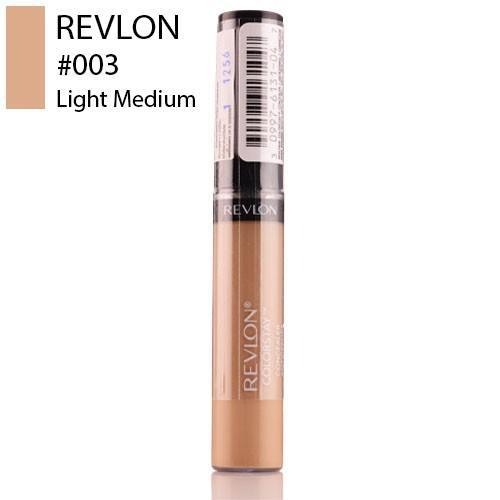 Revlon Colorstay Concealer 6.2ml 03 Light Medium