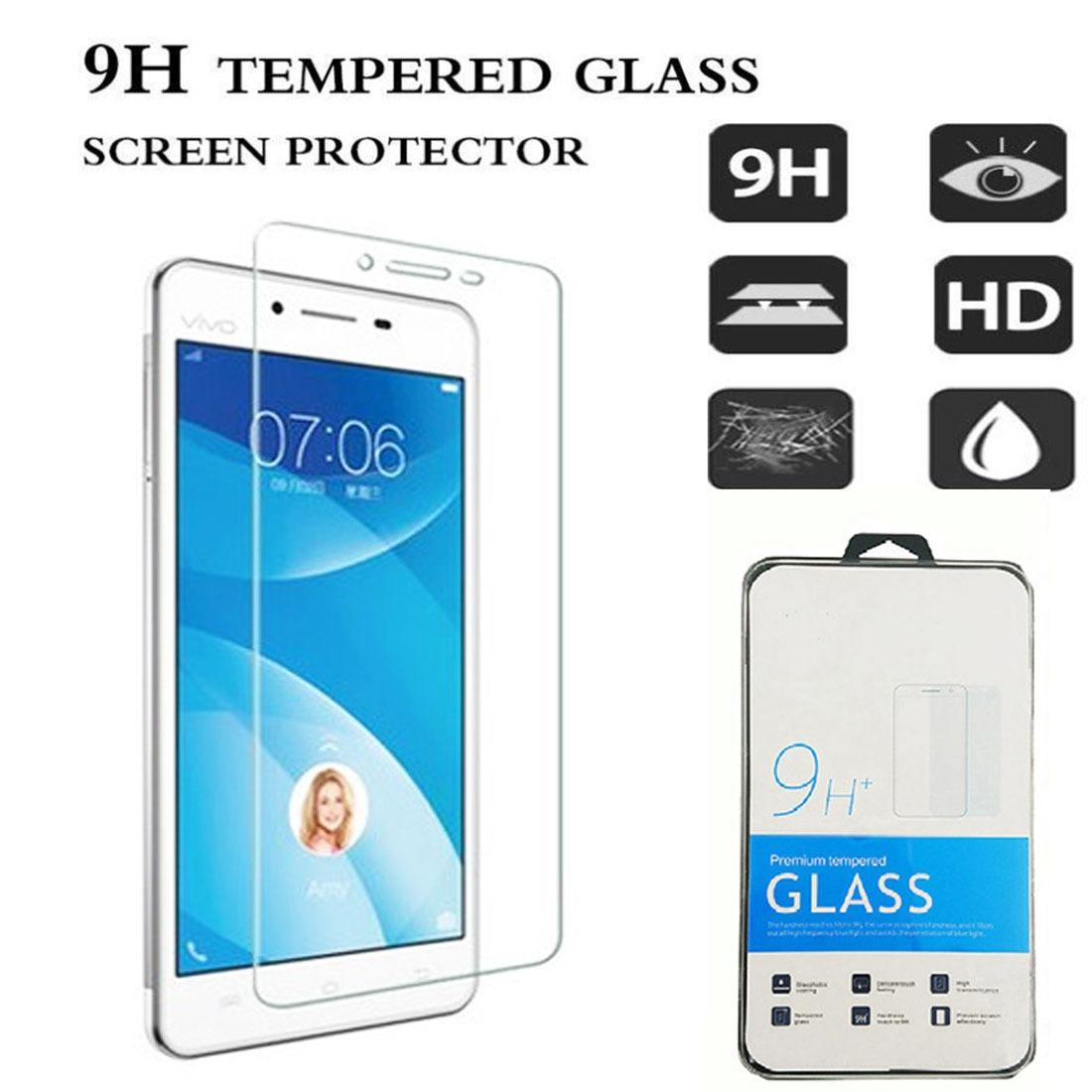 ... Tempered Glass 9H Screen Protector 0.32mm + Gratis Free Handsfree Earphone Headset Universal - Bening TransparanIDR16900. Rp 17.900