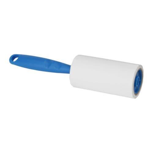 Beli sekarang IKEA BASTIS Rol pembersih pakaian, biru terbaik murah - Hanya Rp21.226