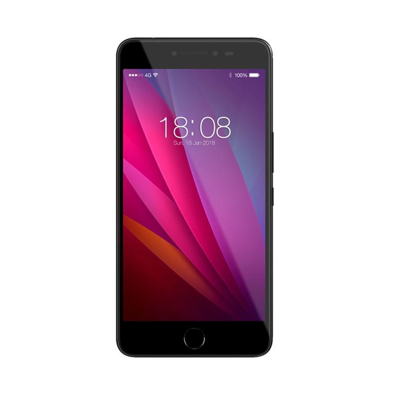 Advan G2 Smartphone - 3/32 GB - 4G LTE - Black