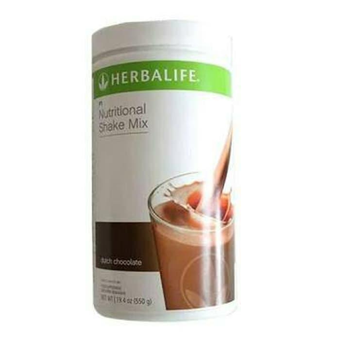 HARGA SPESIAL!!! Nutrisi Shake Coklat (F1) - yrUSuS