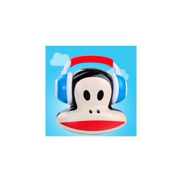 Termurah Speaker Aktif Speaker Bluetooth DI-137 PAUL FRANK