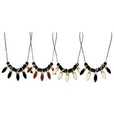 OFASHION Colorful Accessories Kalung Wanita Panjang 55CM Necklace CA -180802-K006