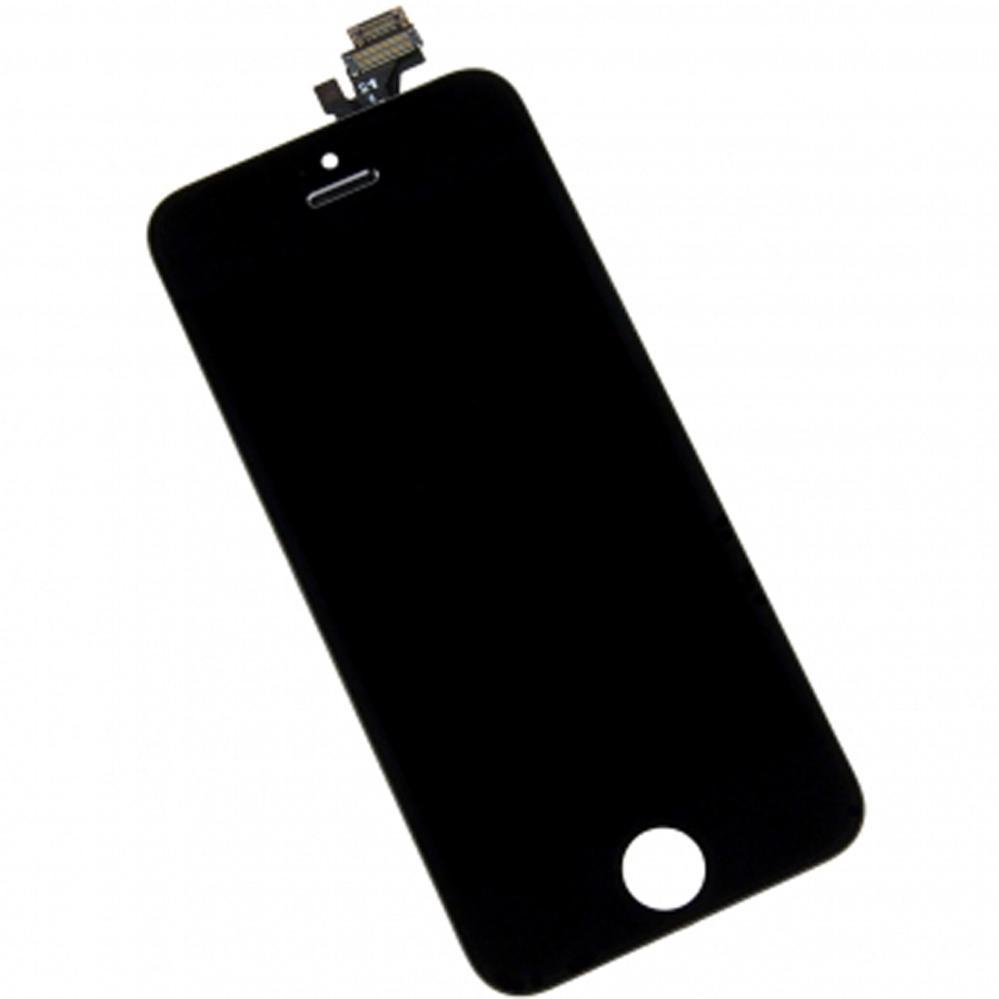 Lcd Iphone 5 5G Layar & Touchscreen Digitizer Glass Display Kualitas Original Garansi
