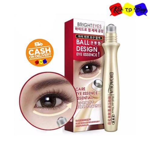 Bioaqua Roll-on Nourishing Eye Moisturizing Cream - Cream Kantung Mata Klik To Buy -