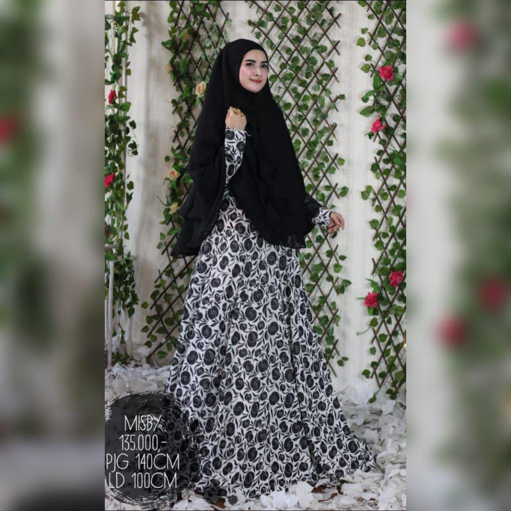 2e9dbc438d8ee33ae33149941515ff8a Kumpulan List Harga Model Gaun Muslim Untuk Pesta Terbaru Termurah saat ini