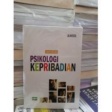 Psikologi kepribadian by Alwisol