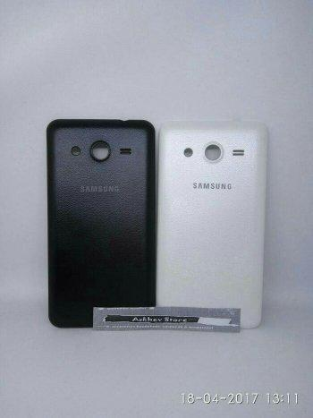 TUTUP BATERAI SAMSUNG GALAXY CORE 2 CASE BACKDOOR  -