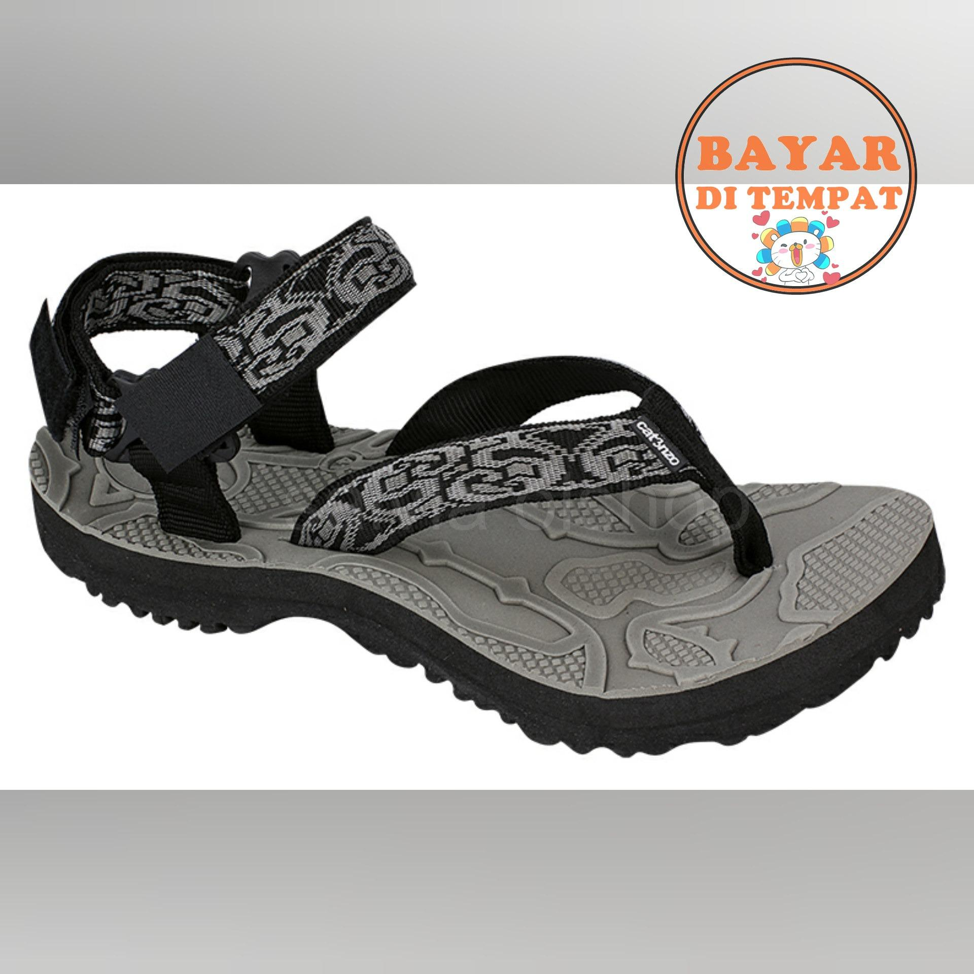 Sabertooth Sandal Gunung Traventure Intera Blushenta Size 32 Sd 47 Spectra All Series S D