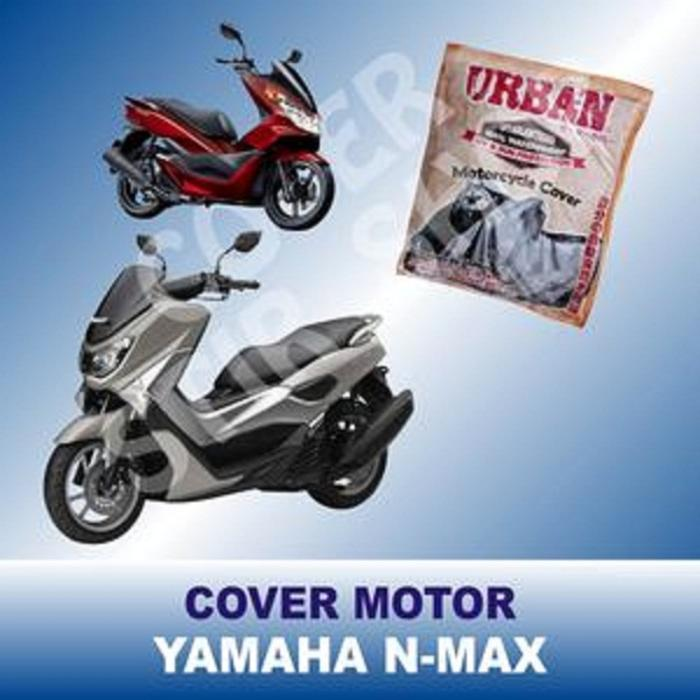 cover selimut sarung yamaha nmax r15 r25 mt25 xabre byson vixion - fiuH0Waa