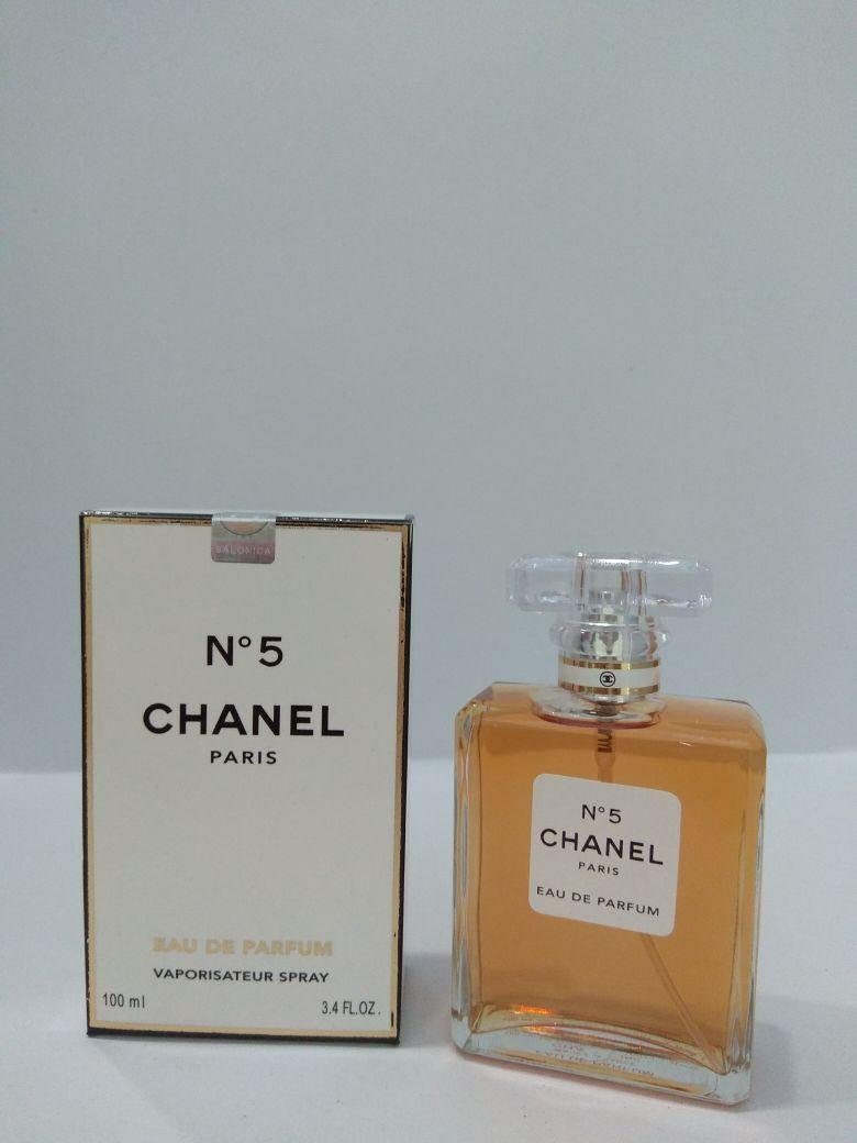 N'5 Chanel Paris 100ml
