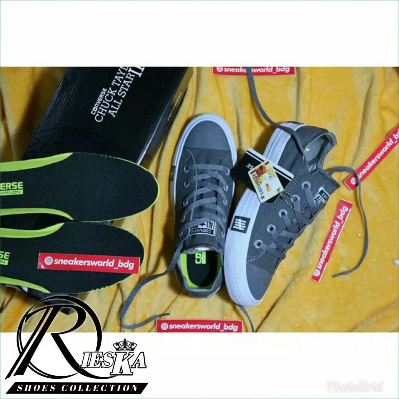 Sepatu sneakers – sepatu kets – sepatu casual – sepatu running – sepatu  sport converse all c1277c97d6