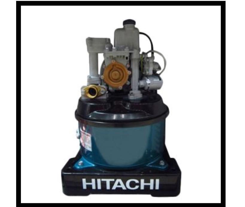 Pompa Air Hitachi WTP 300GX Pompa Air Semi Jet Pump Hitachi WTP 300GX