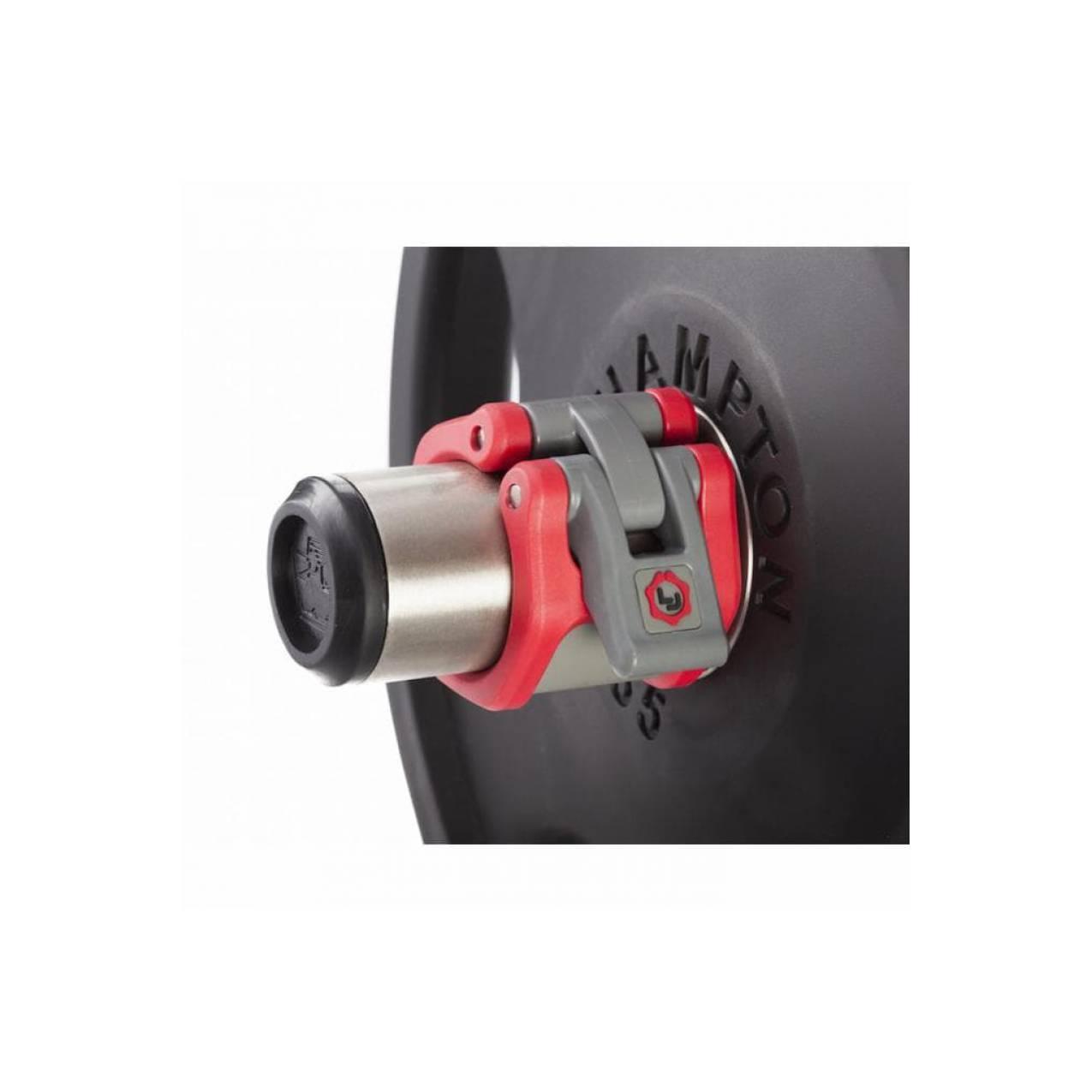 Jual Olympic Bar Lock | Collars | Kunci Pengunci Tiang Barbell Limited