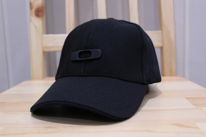 Topi Fashion Baseball Distro Oakley Premium Img4384 - ready stock 3419d68566