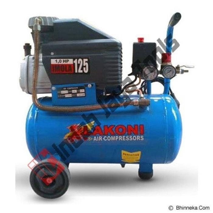 Kompresor Pompa Angin Lakoni Imola 125 1 HP
