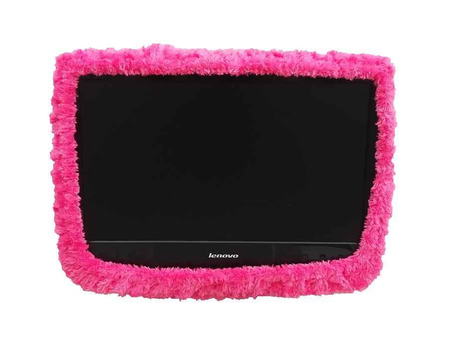 Dekorasi Polos Bando LCD 32 Inch