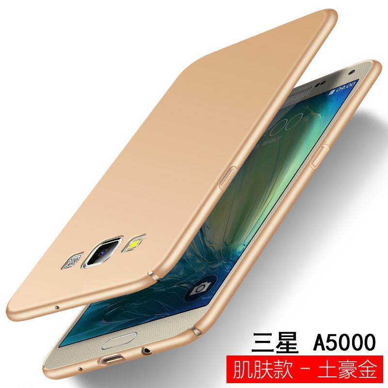 Samsung Selubung Ponsel A5 Cangkang A5 009 Silikon Bungkus Penuh Keras Anti Jatuh