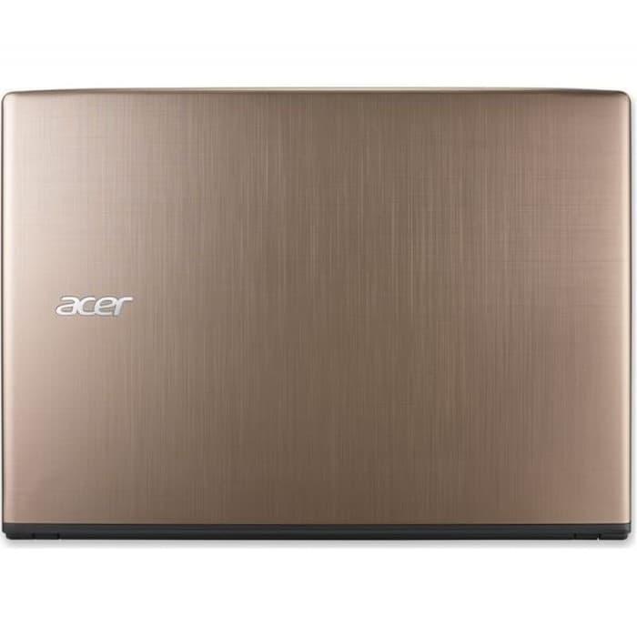 NEW ACER Aspire E5-476G-8250U-4GB-1TB-MX130 2GB-Win10 Red Copper