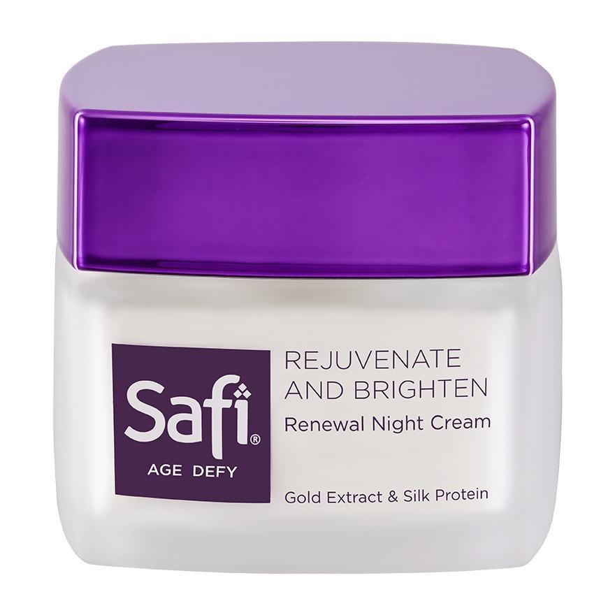 Safi Age Defy Renewal Night Cream 40gr