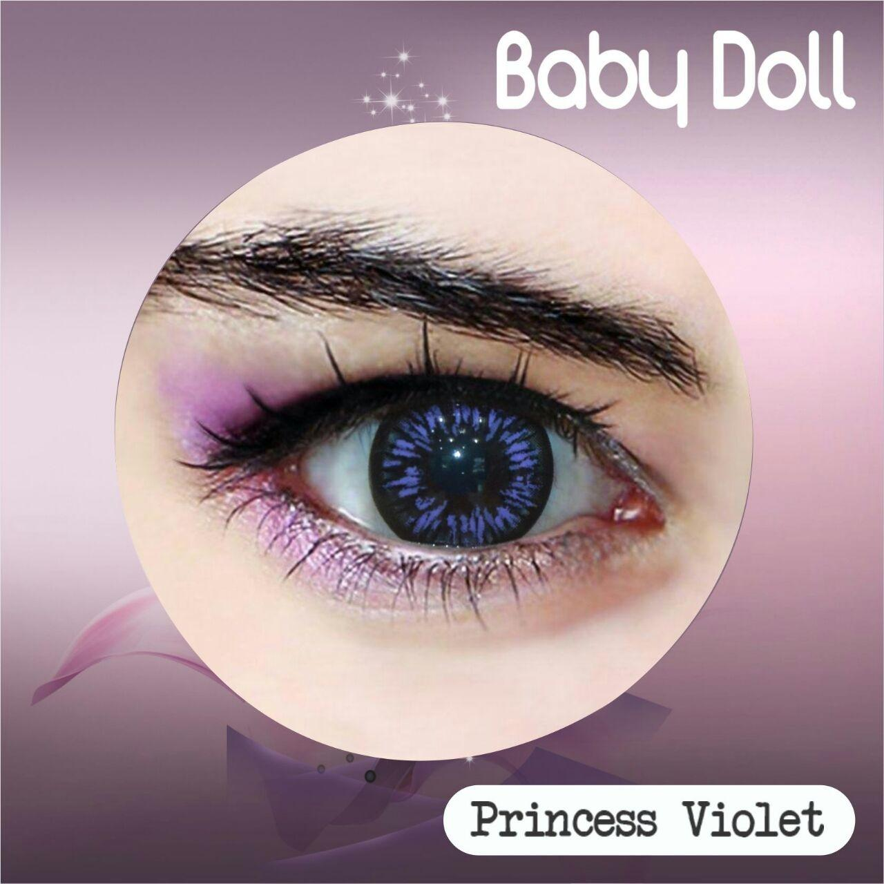 Baby Doll Diameter 16.5 mm