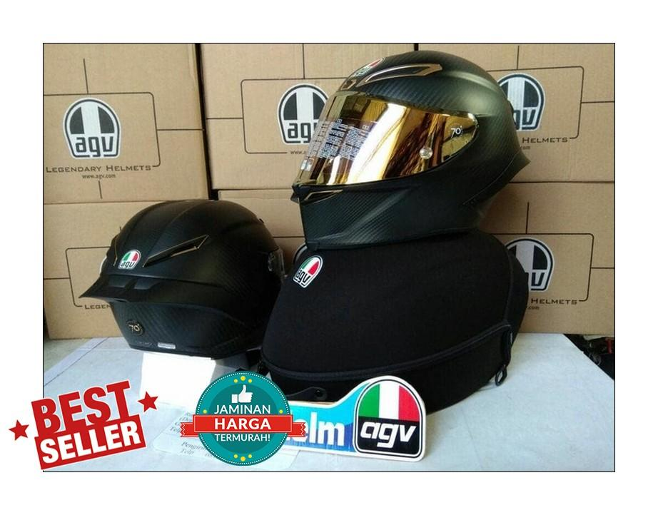 AGV Pista GPR 70th Anniversary (Limited Edition) *Bundle *PO