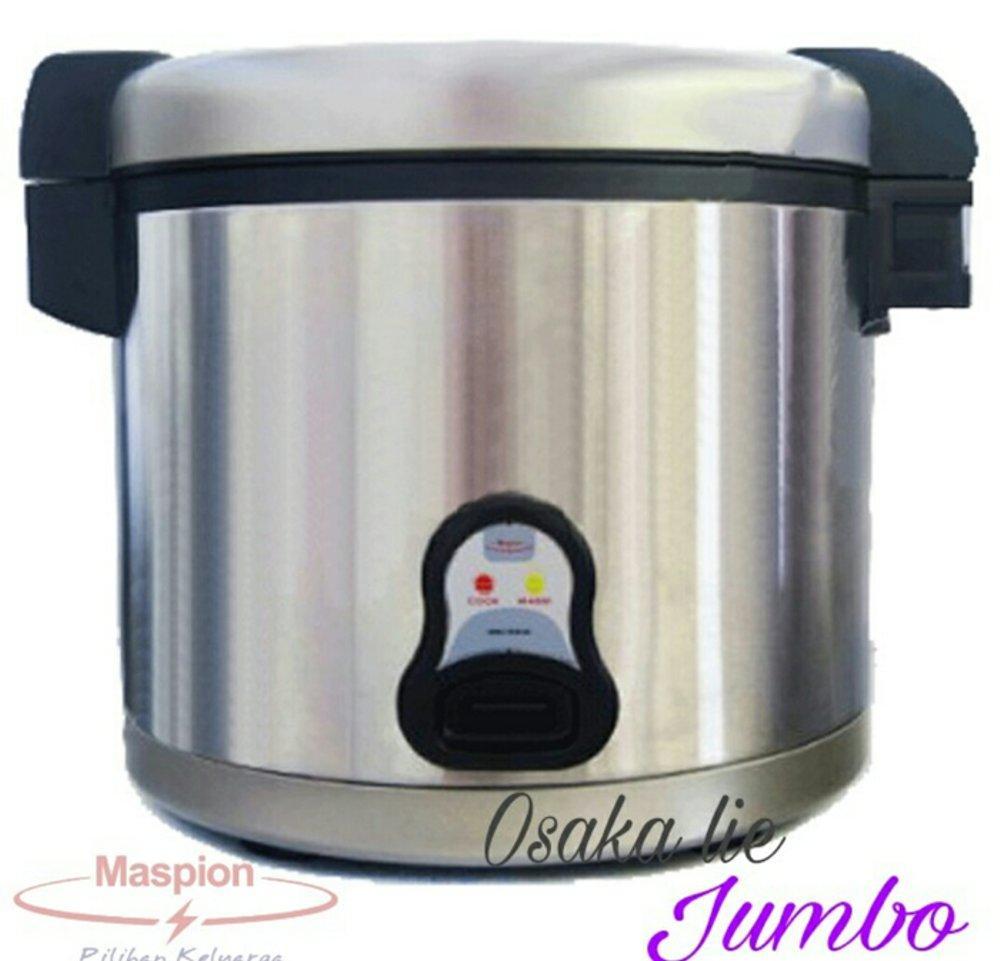 Magicom Philips 3128 Silver Rice Cooker Magic Com Yong Ma Digital Mc3560 Jumbo Maspion 5 Liter