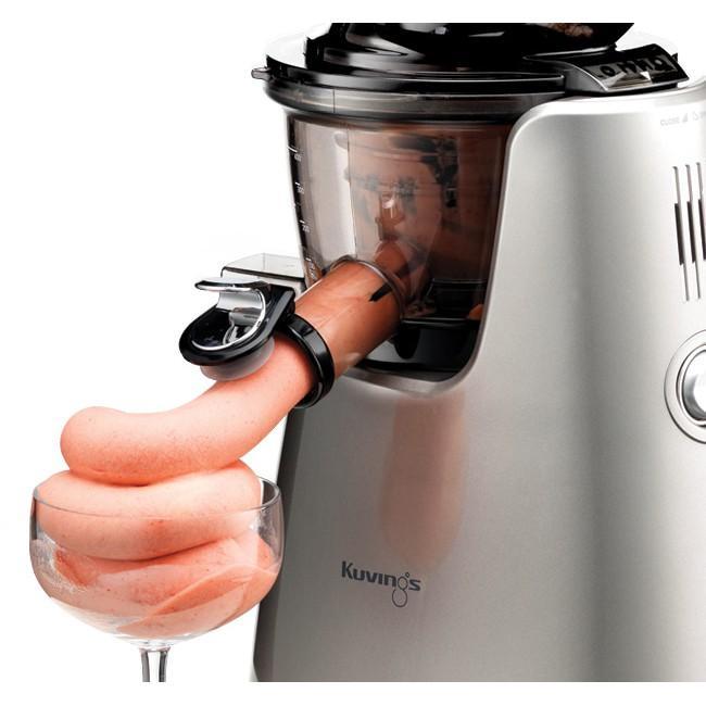 Juicer-Blender-Ice Cream Maker- Kuvings C7000 - Ulhk4q
