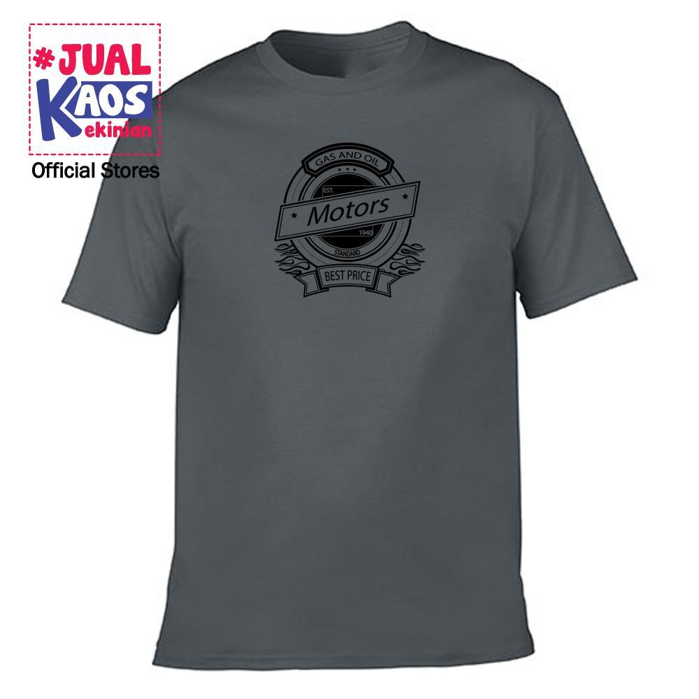 Kaos JP 2 Jual Kaos Jualkaos murah / Terlaris / Premium / tshirt / katun import / kekinian / pria / wanita / couple / family / anak / surabaya / distro / anak motor / motor charcoal hitam